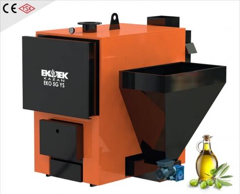Zeytinyağı Makinesi Sıcak Su Kazanı Kömürlü Fiyatları